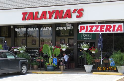Talayna's Italian Restaurant Celebrates 51st Year