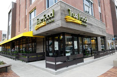 True Food Kitchen Receives 'REAL Certification'