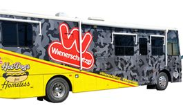 Wienerschnitzel Announces Second Annual Hot Dogs for Homeless Tour
