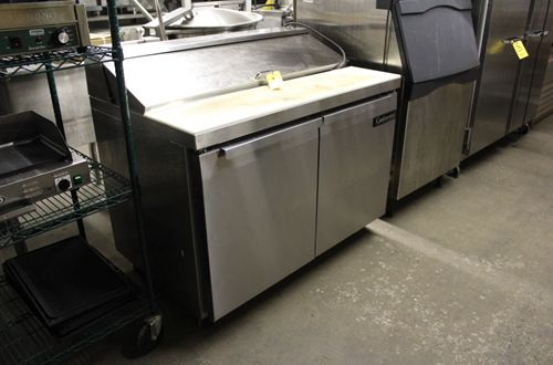 Food Equipment – Online Only Auction