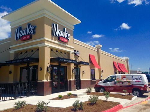 Newk's Eatery Moves onto Austin Metro Area Dining Scene with First San Marcos Restaurant
