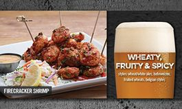 Rock Bottom Restaurant & Brewery Launches Easy Guide To Discover New Flavors With Beer & Food Pairings Menu