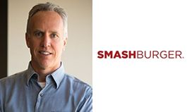 Smashburger Appoints Michael J. Nolan As New President & Chief Executive Officer