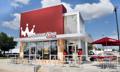 Smoothie King Voted #1 Limited-Service Restaurant Beverage-Snack Brand in Nation's Restaurant News