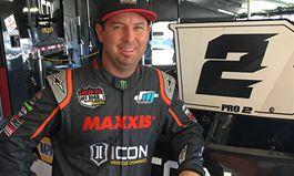 Wienerschnitzel Partners with Racing Legend Jeremy McGrath