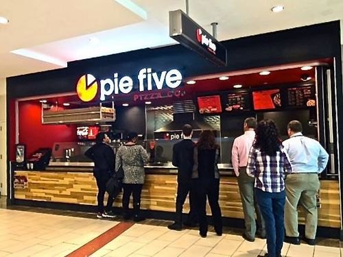 Pie Five Pizza Co. Hits the Jackpot with Casino Development Deal
