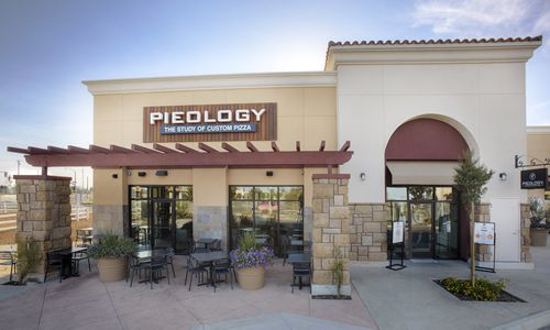 Pieology Opens First North Carolina Location