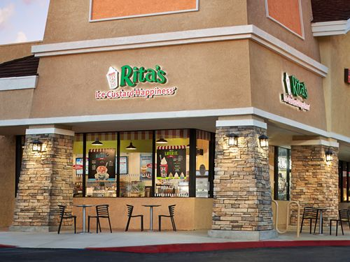 Rita's Italian Ice Expands with Area Developer Agreements