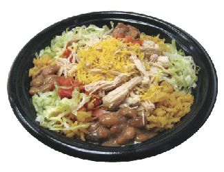 Say Si to Healthy Cinco de Mayo with Sombrero Mexican Food on HealthyDiningFinder.com