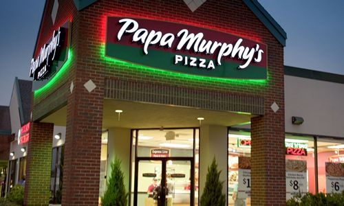 Simple Operations Model is Secret to Success as Papa Murphy's Sets Sights on 120 New Stores and Eight Percent Net Growth in 2016