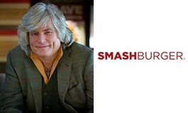 Smashburger Co-Founder Tom Ryan Named Chief Brand Officer