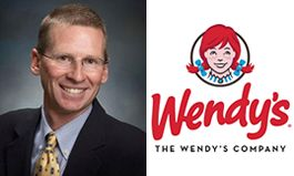 The Wendy's Company Appoints Todd Penegor Chief Executive Officer