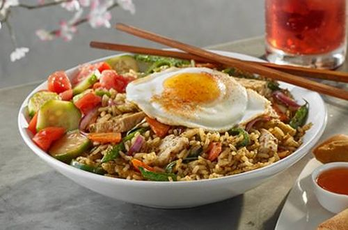 Tin Drum Asian Kitchen Gears Up for Summer with the Debut of New Menu Items