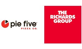 Pie Five Pizza Co. Picks The Richards Group to Lead National Campaign