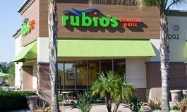 Rubio's Restaurants Completes Acquisition of New Florida Locations