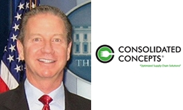Consolidated Concepts Hires Former Red Robin Exec to Lead Business Initiatives