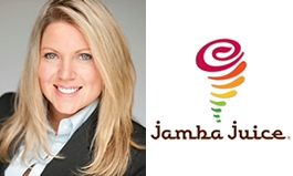 Jamba Juice Appoints Rachel Phillips-Luther as Chief Marketing Officer