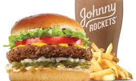 Johnny Rockets Express to Host Grand Opening Event at Coronado Center, Albuquerque, NM