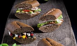 Newk's Eatery Enhances Healthy Options with New 11-Grain Wheat Bread