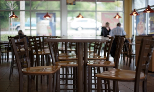 A 'restaurant recession' sounds scary. Are we really on the brink of one?