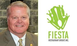 Fiesta Restaurant Group, Inc. CEO Tim Taft to Retire at Year-End