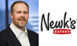 Newk's Eatery Welcomes New CFO
