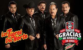 Pizza Patrón Celebrates 30 Years With 'Gracias Mi Barrio' Concert