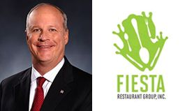 Fiesta Restaurant Group, Inc. Announces Appointment of Interim CEO; Provides Strategic Update