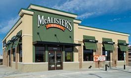 McAlister's Deli Aims to Attract New Franchisees in Baltimore Metropolitan Area and Northern Virginia as Chain Expands