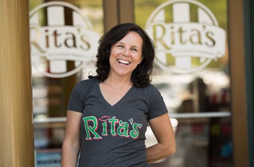 Rita's Italian Ice Owner Triumphs Over Breast Cancer