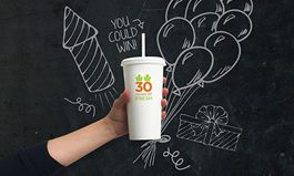 Saladworks Celebrates '30 Years of Fresh' with Nationwide Giveaways and Enhanced Customer Loyalty Program