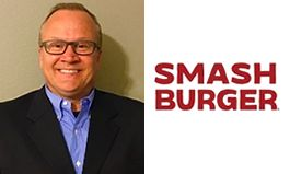 Smashburger Names Mark H. Ramage as Director of Franchise Development