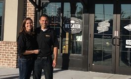 South Carolina Family Opens Dickey's Barbecue Pit In Murrells Inlet