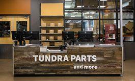 Tundra Parts Desk Open House – Featuring Original Parts