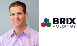 BRIX Holdings Promotes Craig Erlich to President