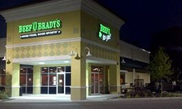 Beef 'O' Brady's Helps to End Childhood Hunger with No Kid Hungry Partnership