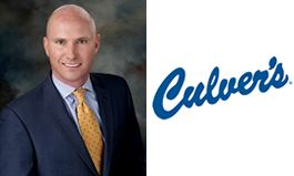 CFO Joseph Koss to Lead Culver's Following Passing of Phil Keiser