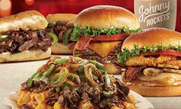 Comfort Food Brings Joy To The New Limited Time Winter Menu At Johnny Rockets