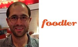 Foodler CEO Christian Dumontet Named Ernst & Young Entrepreneur of the Year 2016 Award Finalist