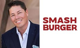 Smashburger Names Glenn M. Moon as Director of Franchise Sales