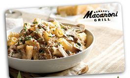 Tis The Season for Gift Cards at Romano's Macaroni Grill