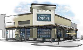 starrdesign Creating New Prototypes for Original ChopShop, Ruggles Green Restaurant Concepts