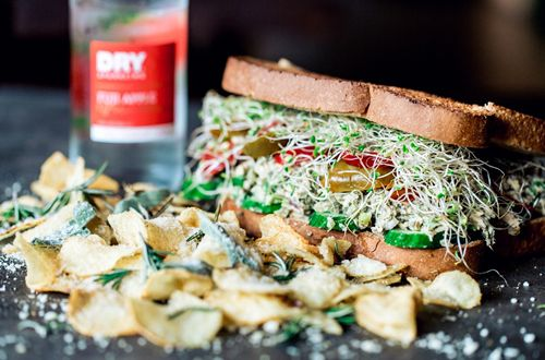 Acclaimed Sessions West Coast Deli to Open at Woodbridge Village Center in Irvine