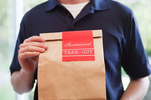 """How Delivery-Only """"Ghost"""" Restaurants Are Changing Takeout"""