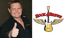 """Rock & Brews Names Michael """"Sully"""" Sullivan President And CEO"""