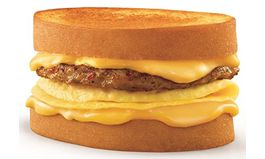 SONIC Adds a Variety of Snackable Grilled Cheese Sandwiches with New Lil' Grillers