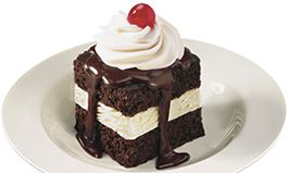 Shoney's To Treat Guests to FREE Hot Fudge Cake on Valentine's Day with Purchase of Special Freshly Prepared Food Bar