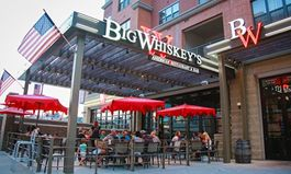 Big Whiskey's Concepts Purchases Two Shuttered Ruby Tuesday Sites