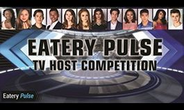 Eatery Pulse News Show Announces News Anchor Team, Expands Commitment to Industry Scholarship
