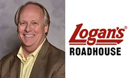 Bill Streitberger Joins Logan's Roadhouse as Chief People Officer